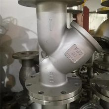 -精拓生产厂家-y型过滤器型号 y型过滤器价格y型过滤器厂家-GL41H/SY41H、YSTF、