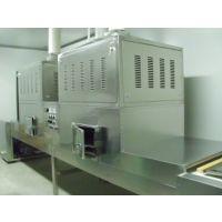 济南微波设备隧道式烘干机