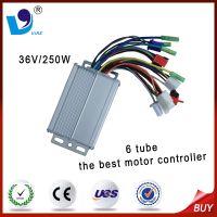 电动自行车控制启动器36V 450W 6管