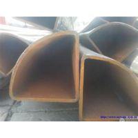 锥形异型管_泰州异型管_宏图金属