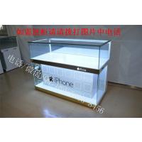 深圳华为手机柜台订制 三星移动电信小米厂家 深圳生产手机柜台工厂