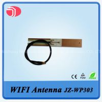 wifi usb adapter with external antenna