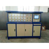 优质试压泵厂家思凯达 供应机械圆盘记录仪气动试压泵|管道试压泵报价