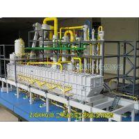 【中教高科】ZJGKHG29-异丁烯生产工艺模拟实训装置