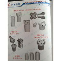 矿用刀具 丰锐 煤截齿采煤机螺旋截割滚筒系列 采矿刀具TZ(Y)1100/600/2F