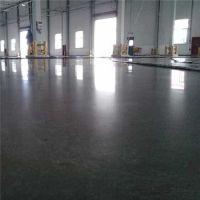 东莞常平厂房地面反砂处理--水泥地面起灰处理--新技术