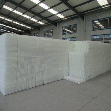鸭用漏粪板生产厂家 养殖专用塑料漏粪板