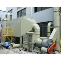 上海贺硕油漆废气处理设备厂家供应
