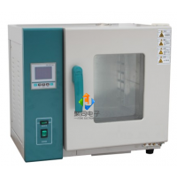 青岛卧式电热鼓风干燥箱WG9040A底价促销
