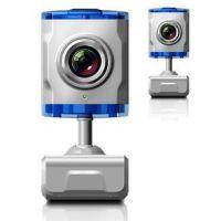 至美摄像头 A1 带麦克风摄像头 电脑高清摄像头