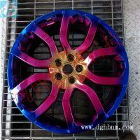 供应 摩托车铝合金轮毂 汽车轮毂表面涂装处理
