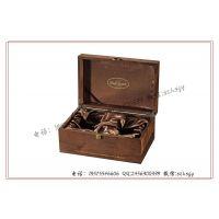 咖啡木盒 猫屎咖啡木盒 精品咖啡木礼品盒 木制咖啡包装盒定做
