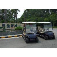 房地产物业高尔夫球电动车,楼盘观光电动车,高档四轮高尔夫球观光车