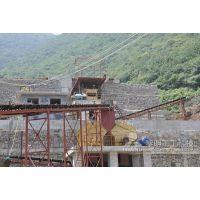投资一个采石场需要多少成本?石子加工厂设备