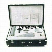 xt15270泥浆测试箱(三件套)