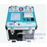 MKY-MD-H SF6密度继电器校验仪 机电一体化设计精度高重复性可靠性高