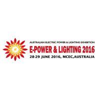 2016年澳大利亚电力及照明展览会