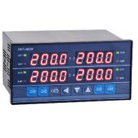 双华生产供应XMT-J4Z0W四通道显示仪表|4路温度同时显示