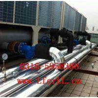 A供应管道保温,罐体保温铁皮管道保温安装工程