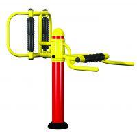 腰背按摩器生产周期腰背按摩器使用方法腰背按摩器工艺及特点
