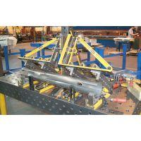 供应多功能焊接平台/多孔平台/工装夹具/定位夹具/焊接工作台