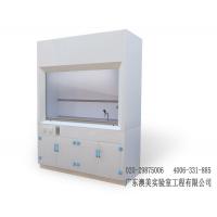 实验通风橱 广州实验台厂家 pp通风柜