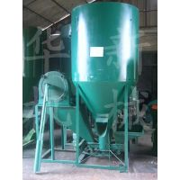饲料粉碎搅拌机 经济实用 畜牧养殖饲料混合粉碎机