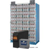 艾诺斯Enersys霍克蓄电池NP12-50代理商