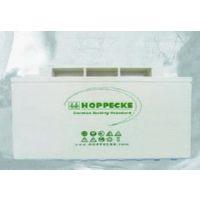 荷贝克蓄电池12V HC 122400青岛一级代理商销售