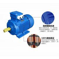 供应上海本速Y2-80M2-2 1.1KW 2极三相异步电机