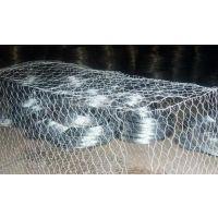 发供应多种规格包塑防洪边坡铁丝热镀锌石笼网 pvc钢丝编织石笼网15503223026
