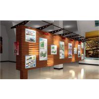 济南企业展厅设计装修|展台设计|济南展示工厂
