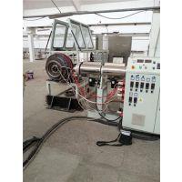 高压输油软管机器_TPU高压输油软管设备_威尔塑料机械