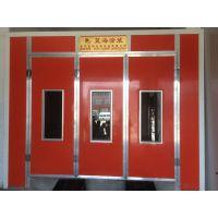 蓝海厂家全国供应生产销售 汽车电加热烤漆房 家具烤漆房环保经济