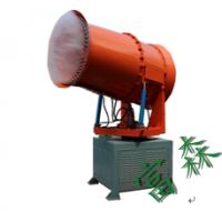 加工定制富森FS-210B风送式喷雾机,节能环保雾炮