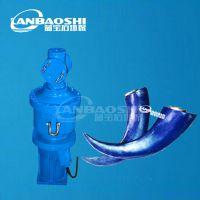 供应安徽潜水推流器 水下推进器 蓝宝石污水处理设备