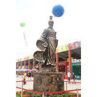 厂家直销 玻璃钢人物雕塑 屈原等古代历史人物雕塑 城市纪念性摆饰 选择广东原著