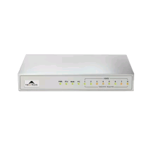 NewRock迅时语音网关MX8A-8FXO 8外线模拟中继网关IP/SIP协议VOIP