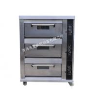 山东商用厨房设备烘焙烤箱青岛生产设备蛋糕饼房面包房用JMBC309
