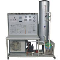 育仰YUY-108空气源热泵热机实训考核装置 金属