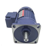 厦门东历电机PF22-0200-12.5S3B立式三相异步电动机4级带刹车减速电机YS200W-4P