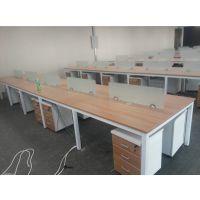 北京办公桌椅厂定做 隔断工位定做