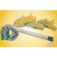 供应美国进口钢丝绳手板葫芦WRP005系列,美国ABLE手扳牵引机