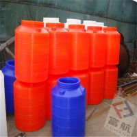 山东 1吨塑料桶 工业塑料桶 塑料容器 农业化工用桶1000L