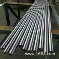 现货供应TA2医用钛合金 BT1-0光亮钛合金棒 高精密Ti-65A钛合金棒