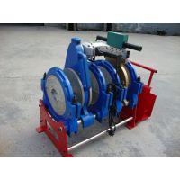 PE热熔机批发 PE对接焊机 200四环 手摇式焊机