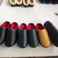 专用生产棉拖鞋棉鞋冬季外贸出口 来样加工定做