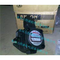 安颂ANSON叶片泵SVD-12-A-10 厂家直销