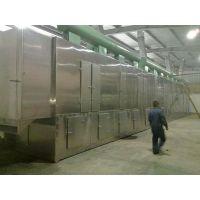 带式干燥机、始建于1969、药材带式干燥机