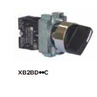 施耐德 XB2B 金属系列选择开关 XB2BD21C